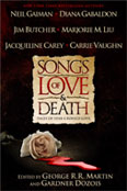 SONGS OF LOVE AND DEATH: Tales of Star-Crossed Love, Anthology