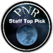 Paranormal Romance Staff Top Pick for April 2009